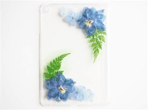 Handcraft Flower - phone cover summer summer handcraft flowers pressed