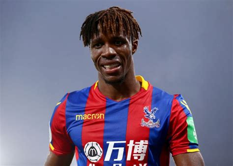 arsenal zaha arsenal transfer news roy hodgson provides update on