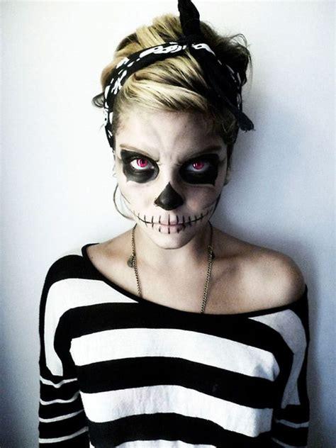 imagenes maquillaje halloween niños m 225 s de 25 ideas incre 237 bles sobre maquillaje zombi de