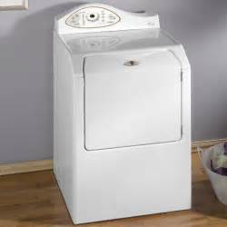 Clothes Dryer Capacity Maytag Electric Dryer 6 Cu Ft Mde5500ay Sears