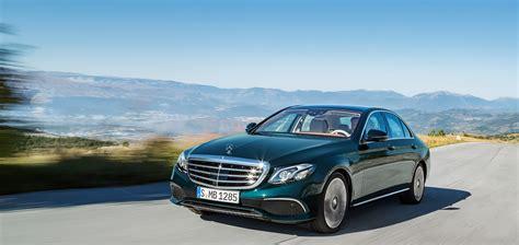 Mercedes Vehicles Mercedes E Class News Pictures E Class