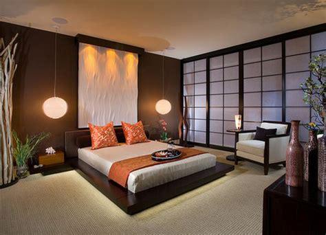 Asian Zen Bedroom Decor 20 Asian Bedroom Style With Zen Elements Home Design And