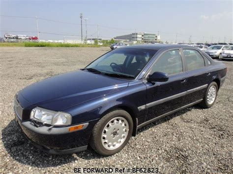 Volvo S90 2000 by 2000 Volvo S80 Photos Informations Articles Bestcarmag