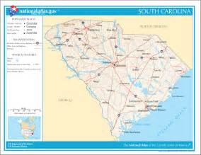 map of and south carolina file map of south carolina na png wikimedia commons