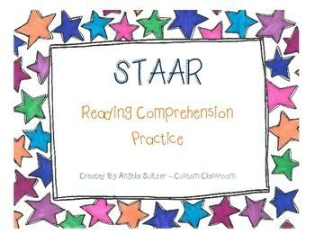 96 Best 4th Grade Staar Images On Pinterest English