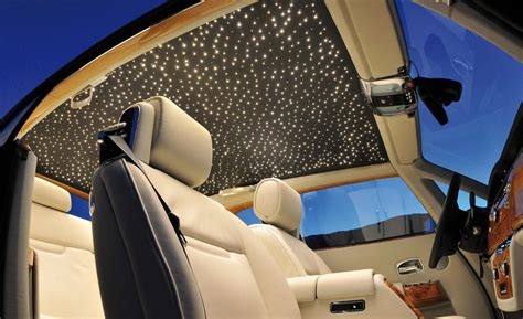 rolls royce wraith headliner rolls royce starlight headliner universe of luxury
