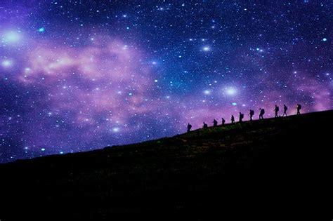 imagenes increibles del cielo 30 incre 237 bles fotos de estrellas en el cielo para