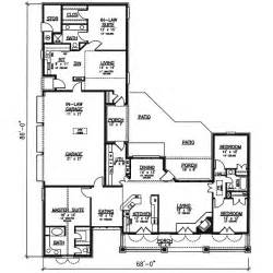 floor plans with inlaw suites house plan 320 139 with in law suites home ideas pinterest