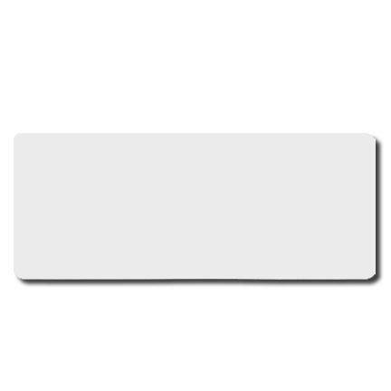 rectangular printable blank name badges