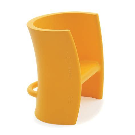 sedie a dondolo per bambini magis sedia o cavallo a dondolo per bambini trioli giallo