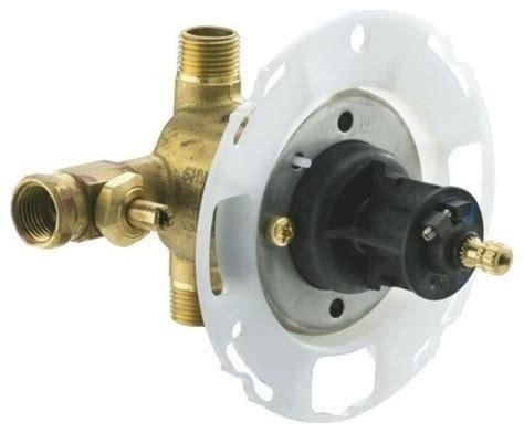 Kohler Shower Valve Parts by Kohler K 304 Kp Na Valve Mastershower Rite Temp Pressure