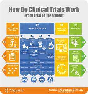 Clinical Trials In How Do Clinical Trials Work From Trial To Treatment