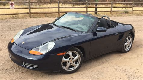 cheapest porshe we bought the cheapest porsche boxster on craigslist