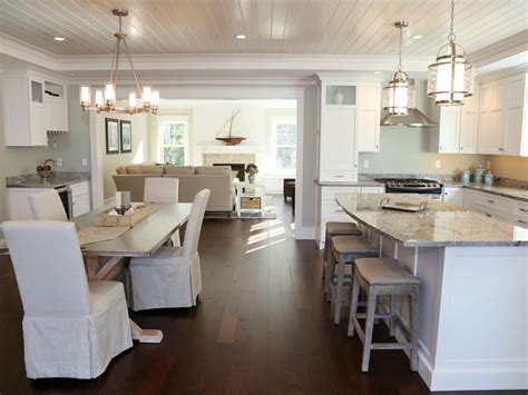 white open concept kitchen eco friendly cottage home bunch interior design ideas