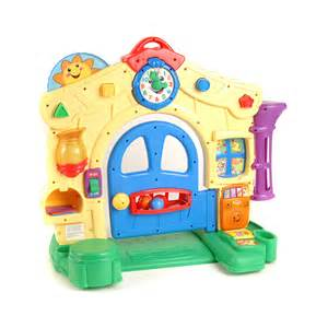 Toys Small house childhood toys Toys