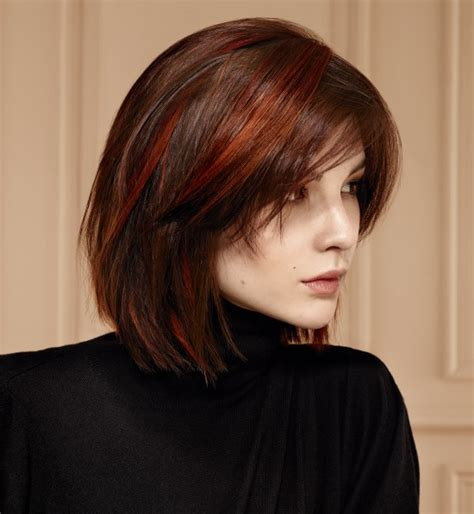 layered neck length bob hairstyles 17 new bob haircuts hair hairstyles news