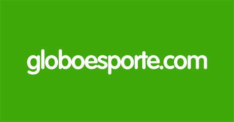 Globo Esporte Bahia Globoesporte