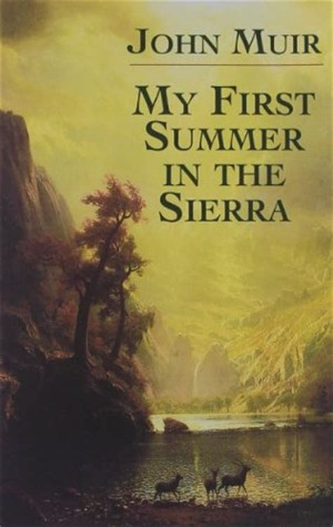 my summer in the by muir reviews