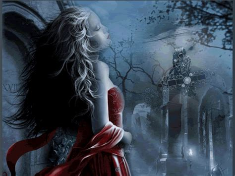 a gothic fantasy wall gothic beauty wallpaper and background 1280x960 id 147331