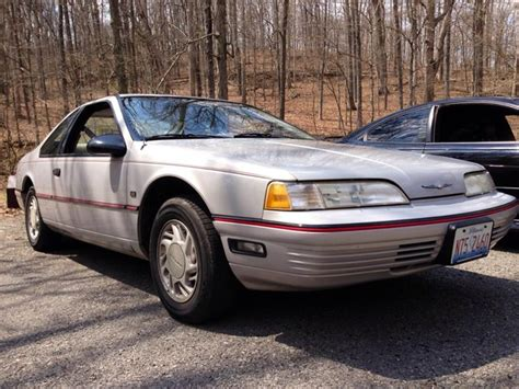 stackss  ford thunderbird coupe   orland park il
