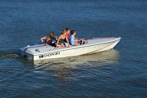 donzi outboard boats for sale donzi ski sporter sweet 16 1990 for sale for 11 500