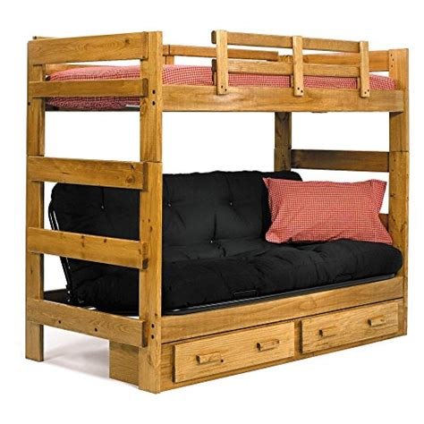Best Futon For College by Top 9 Best Loft Beds With Underneath For Teenagers