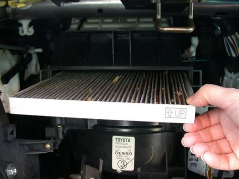 Shroud Fan Terios Grandmax Thn 2007 2010 A Berkualitas how to change the cabin air filter in a toyota 9 steps