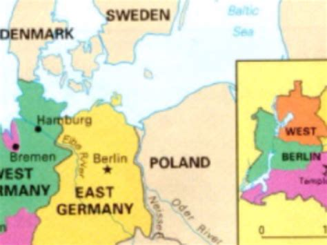what did the iron curtain divide how did europe become divided by the iron curtain