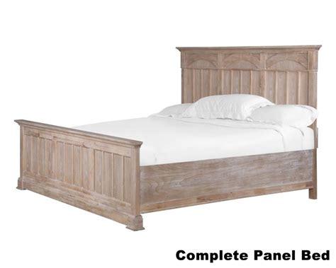 Classic Bed Set Magnussen Classic Bedroom Set Stonington Bay Mg B3061 54set