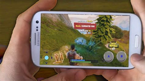 fortnite ios how to and install fortnite battle royale on