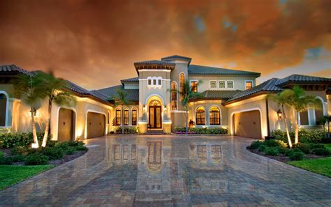 florida home builders gargulia construction southwest florida custom home