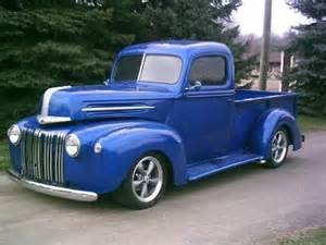 1942 Ford Truck 1942 Ford F1 4x2 My 1942 Ford Ford Fan