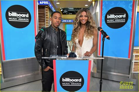 And To Host The Bilboard Awards ludacris ciara set to host billboard awards 2016