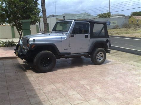 Jeep 4x4 Wrangler For Sale 4x4 Wrangler Jeep For Sale In The Philippines