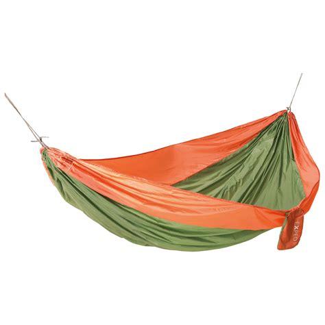 Exped Travel Hammock exped travel hammock duo hammock buy alpinetrek co uk