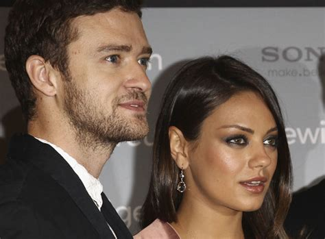 Justin Timberlake Meets A Real Killer by Photos Top 10 Photo Of 2011