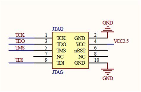 jtag series resistors jtag series resistors 28 images 付録a jtag conversion cable op jc8p25 00 付録a jtag conversion