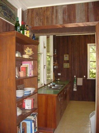 recycle old kitchen cabinets turkey s nest rainforest accommodation mt glorious