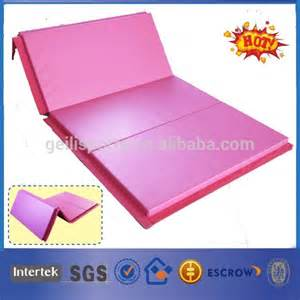 factory price cheap gymnastics crash mats mat for