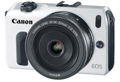 eos m canon eos m mirrorless compact