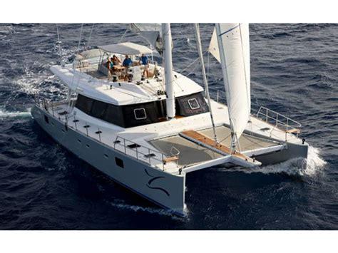 catamaran de vela en venta alquilar sunreef 62 catamar 225 n de vela 48565 cosas de