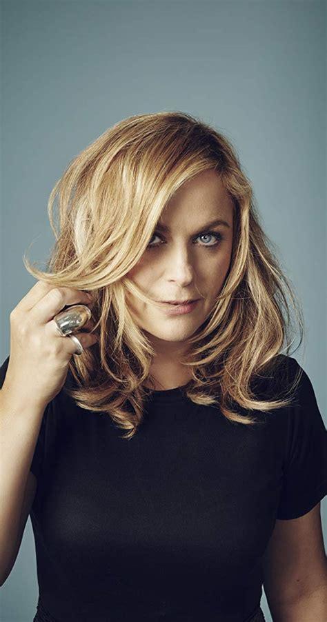 actress named amy amy poehler imdb