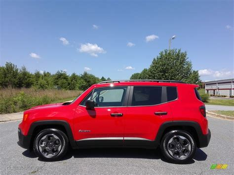 red jeep renegade 2017 colorado red jeep renegade sport 120796369 photo 14