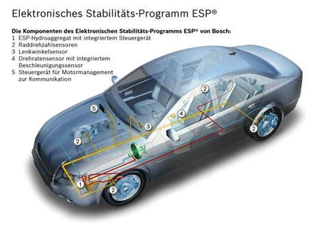 elektronisches stabilit 228 tsprogramm esp