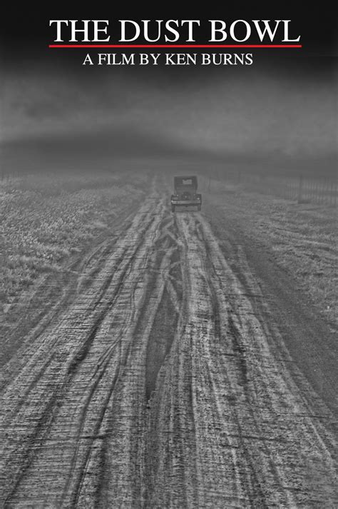 Dust Bowl Echoes: Part 3 : On location with Dayton Duncan