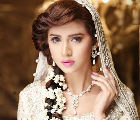 Best Bridal Pictures by Best Pakistan Bridal Makeup Ideas
