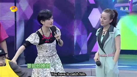 exo game show eng sub exo chicken game full cut youtube