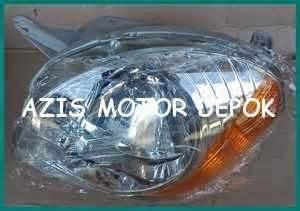 Pelipit List Kaca Pintu Belakang Kanan Luar Honda Civic Ferio 96 02 mobil yang sering laku azis motor depok