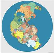 Pangea The Supercontinent Source