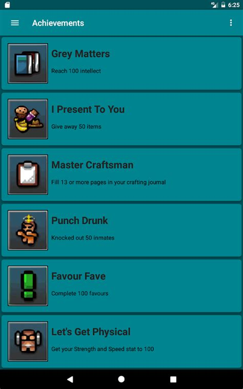 crafting the escaptis the escapists crafting guide android apps on google play